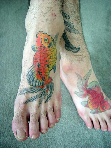kingyou tattoo